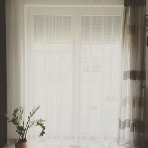 Karnis, függöny