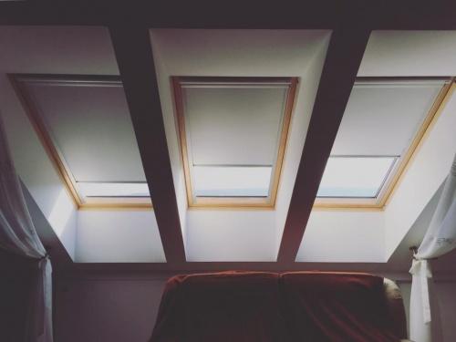tetőtéri roletta